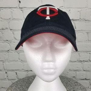 NEW ERA   Minnesota Twins baseball cap